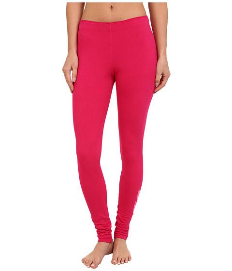 Nike - Leg-A-See Logo (Fuchsia Force/Hyper Pink) Women
