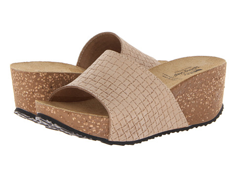 Spring Step - Enjoy (Beige) Women