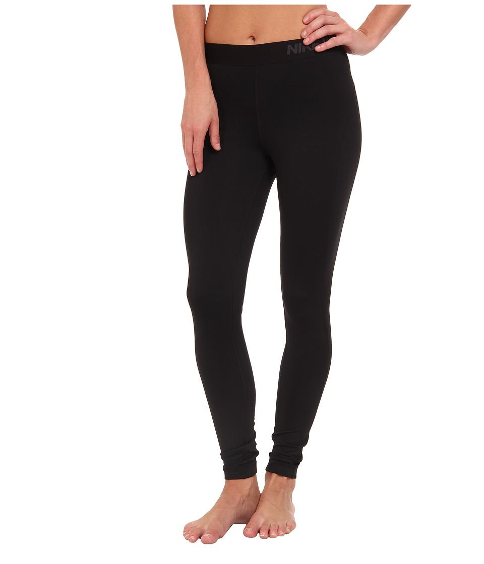 6c8fc8e5a31d8 ... Training Tights | upcitemdb.com UPC 884726001356 product image for Nike  Pro Hyperwarm Tight 3.0 (Black/White) Women's