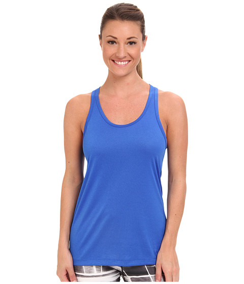 Nike - Legend Tank (Hyper Cobalt/Hyper Cobalt) Women's Sleeveless
