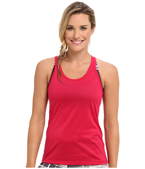 Nike - Legend Tank (Fuchsia Force/Fuchsia Force) Women's Sleeveless