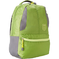 SALE! $11.99 - Save $18 on K Swiss Ace Collection Backpack (Green) Bags and Luggage - 60.03% OFF $30.00
