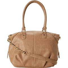 SALE! $71.99 - Save $16 on Steve Madden Bsunrize Satchel (Sand) Bags and Luggage - 18.19% OFF $88.00