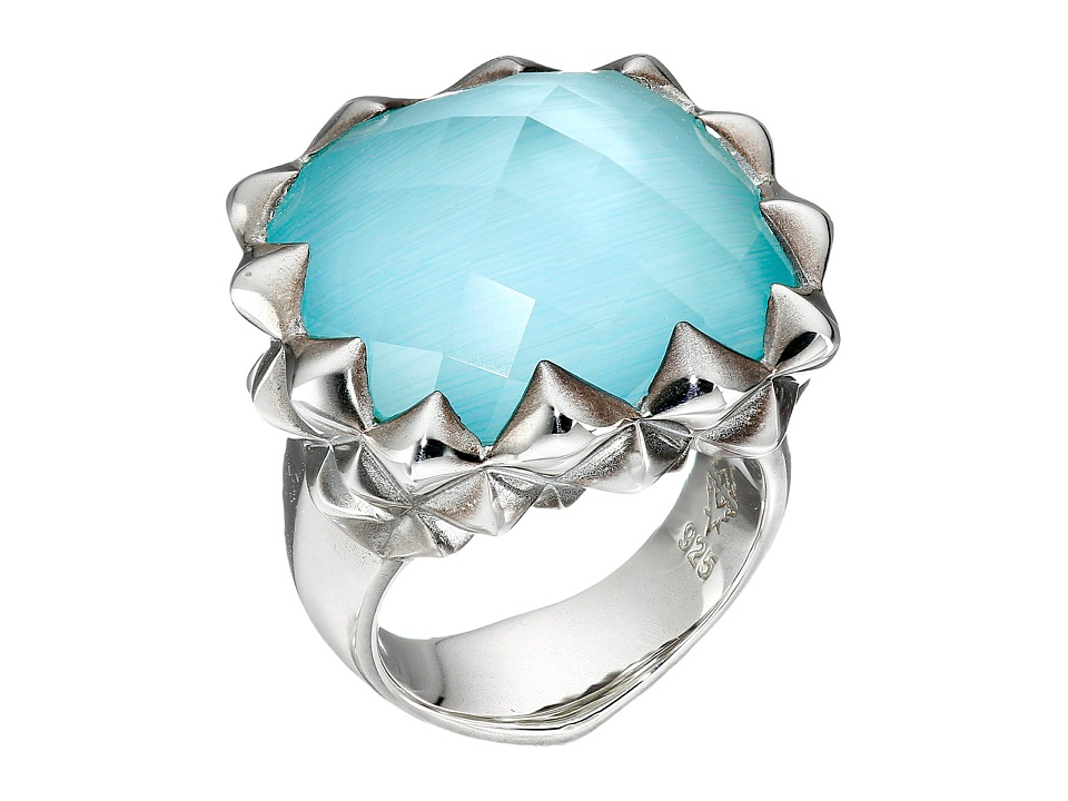Stephen Webster - Superstud Mother of Pearl Ring (Mother Of Pearl) Ring