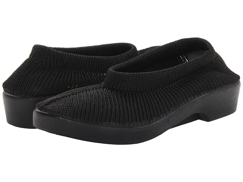 Spring Step - Tender (Black) Women's Shoes