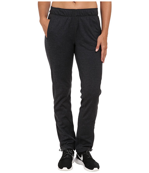 Nike - All Time Pant FA14 (Black Heather/Black/Anthracite/Black) Women's Workout