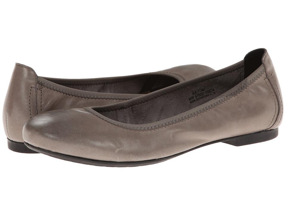 Born - Julianne (Grey) Women's Flat Shoes