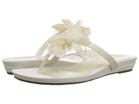 Nina - Margery (Ivory/Ivory) Women's Sandals