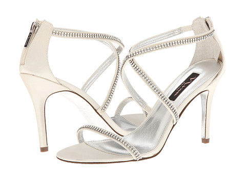 Nina - Chelsea (Ivory) Women's Shoes