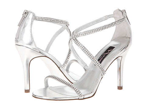 Nina - Chelsea (Silver) Women's Shoes