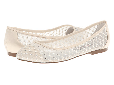 Nina - Pauline (Ivory) Women's Slip on Shoes