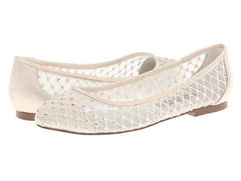 Nina - Pauline (Ivory) Women's Slip on Shoes