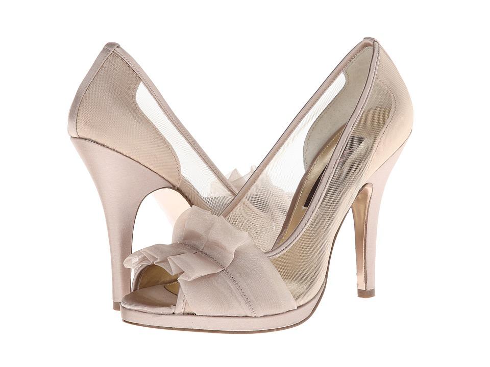 Nina - Ellen (Champagne) High Heels