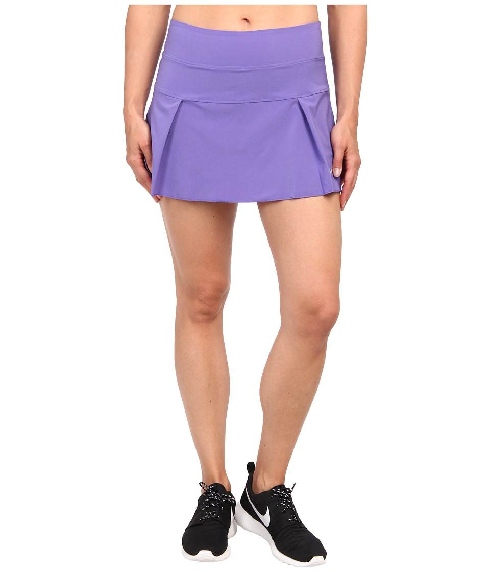Nike - Victory Court Skirt (Purple Haze/Matte Silver) Women's Skort