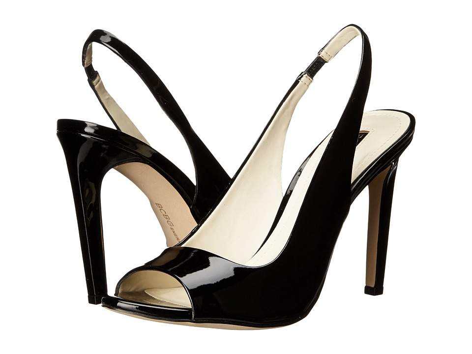 BCBGeneration - Carly (Black) High Heels