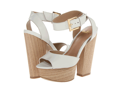 Shellys London - Aaelle (White) High Heels