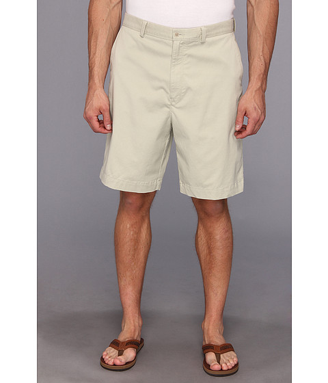 Tommy Bahama Big & Tall - Big Tall Ashore Thing Short (Khaki Sands) Men
