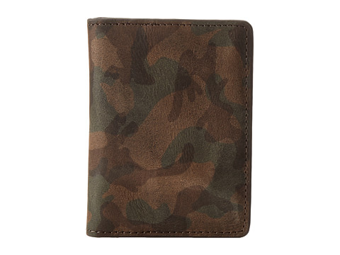 J.Fold - Jungle Folding Carrier (Camo) Credit card Wallet