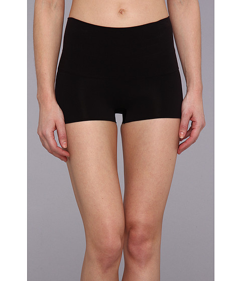 Spanx - Haute Contour Shorty (Black) Women's Underwear