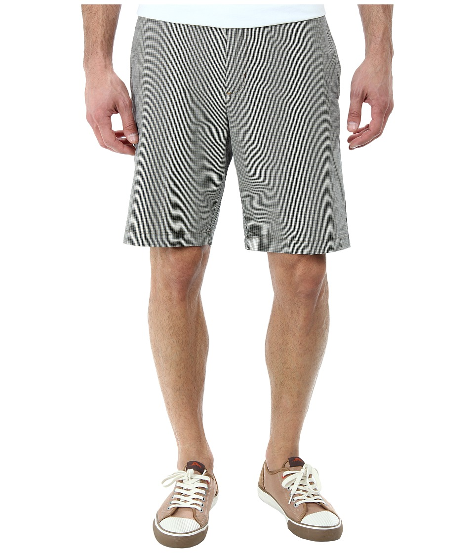 Tommy Bahama - Antilles Check (Putty) Men's Shorts