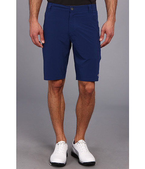Oakley - Sanders Short (Dark Blue) Men