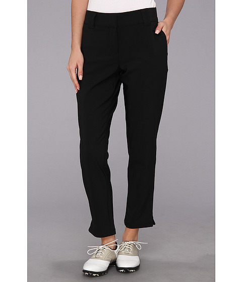 Oakley - Troon Pant (Black) Women's Casual Pants