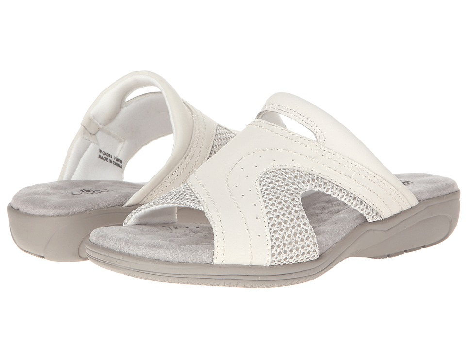 Walking Cradles - Chum (Ice Nubuck) Women's Sandals