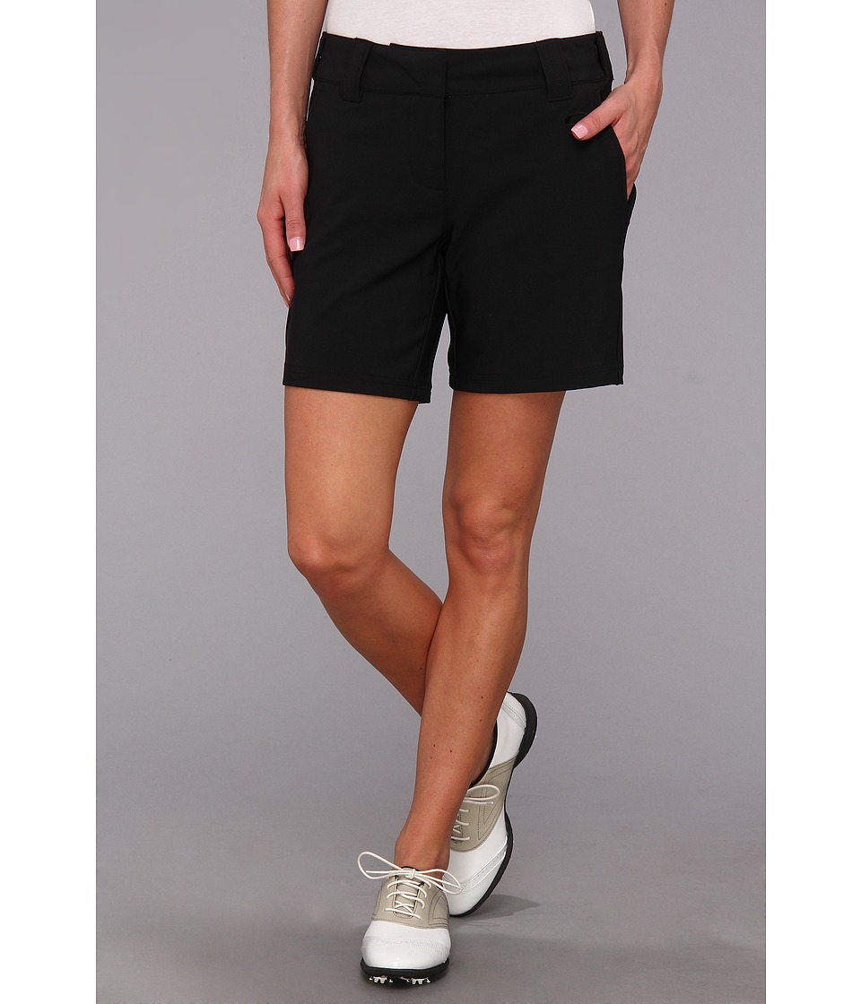 Oakley - Cassis Short (Black) Women