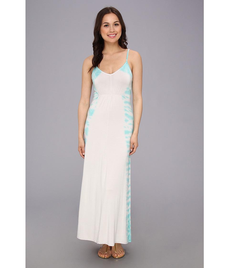 LAmade - Tie Dye Maxi Dress (Bermuda) Women's Dress