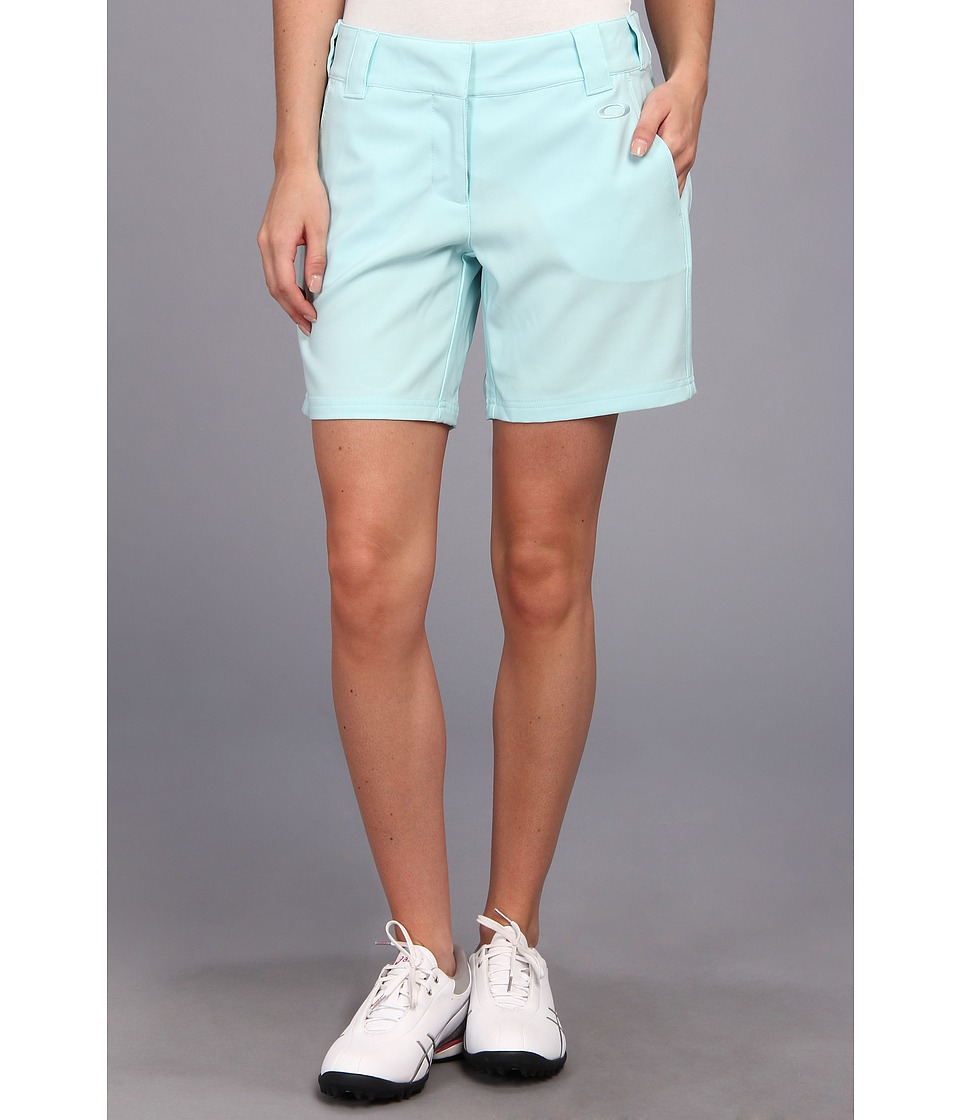 Oakley - Cassis Short (Clear Water) Women's Shorts