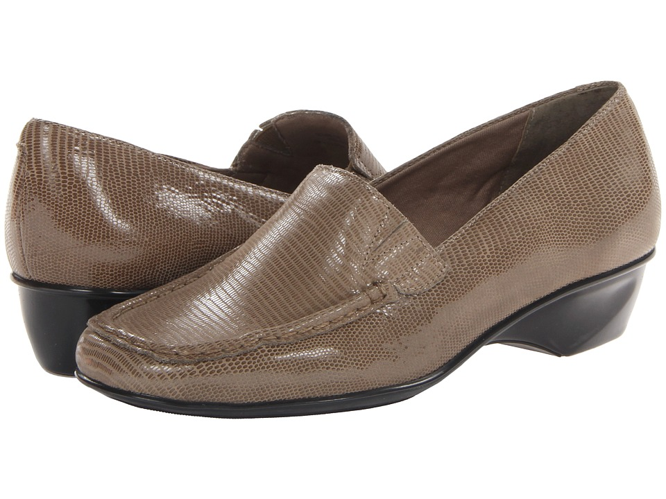 Walking Cradles - Terrace (Light Taupe Lizard) Women's Shoes