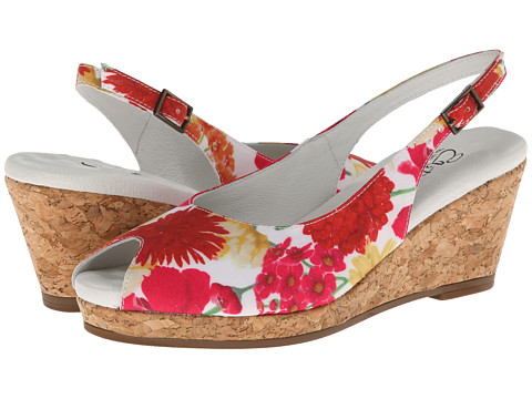 Walking Cradles - Amore (Bright Floral) Women