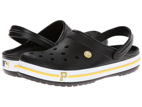 Crocs - Crocband MLB Clog (Pirates) Clog Shoes