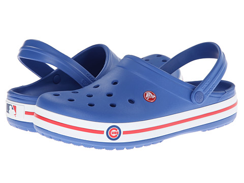 Crocs - Crocband MLB Clog (Cubs) Clog Shoes