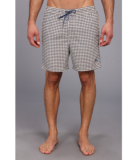 Tommy Bahama - The Naples Beach Hound 6 Swim Trunks (Birch) Men