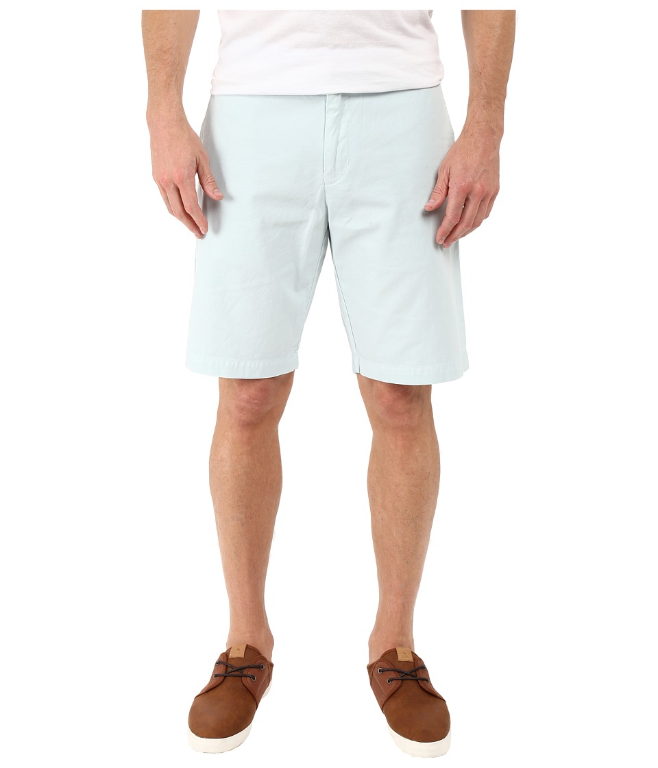 Tommy Bahama - Del Chino Short (Starlight Blue) Men's Shorts