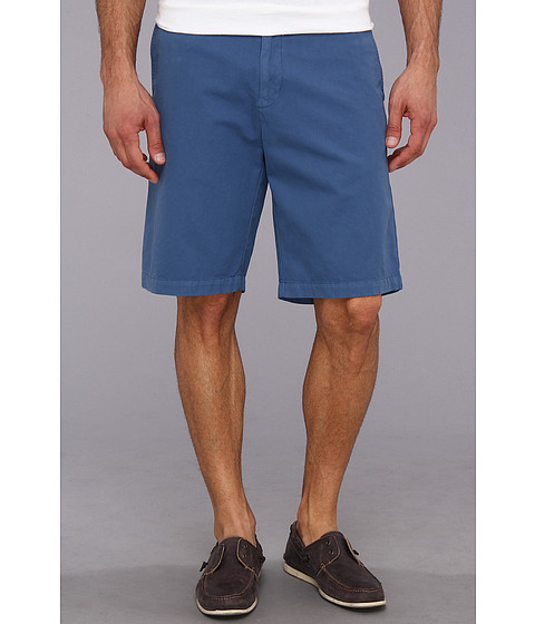 Tommy Bahama - Del Chino Short (Dockside Blue) Men