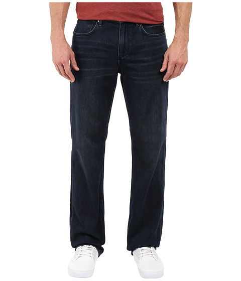 Tommy Bahama Denim - New Cooper Authentic Jean (Blue Overdye) Men