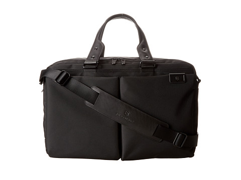 Victorinox - Lexicon - Valise (Black) Luggage