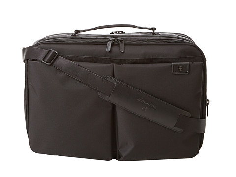Victorinox - Lexicon - Knapsack (Black) Luggage