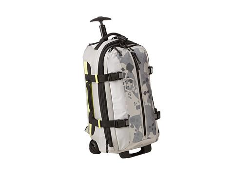 Victorinox - CH-97 2.0 - CH 25 Tourist (Gray Camo) Duffel Bags