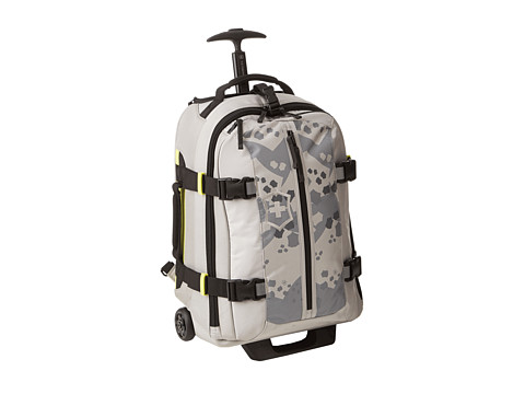 Victorinox - CH-97 2.0 - CH 20 Tourist (Gray Camo) Backpack Bags
