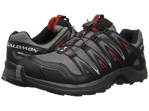 Salomon - XA Comp 7 CS WP (Detroit/Black/Flea) Men