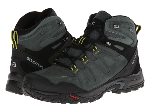 UPC 887850322441 Salomon Men's Eskape Mid LTR GTX Hiking