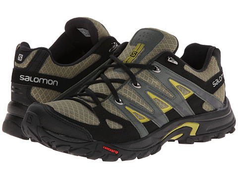 Salomon - Eskape Aero (Nile Green/TT/Corylus Green) Men's Shoes
