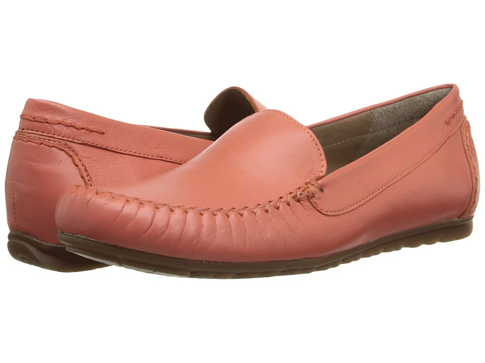 Rose Petals - Eagle (Coral Nappa) Women's Shoes