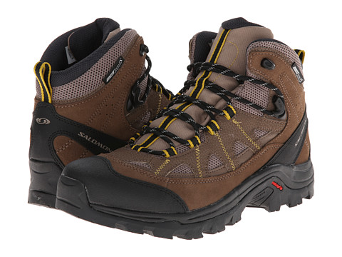Salomon - Authentic LTR CS WP (Shrew/Burro/Ray) Men