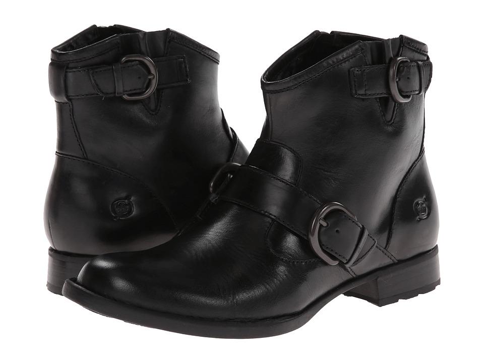 Born - Raisa (Black) Women's Shoes