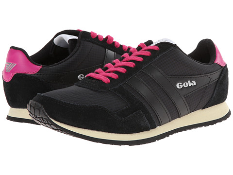Gola - Spirit Hawaii (Black) Women's Shoes