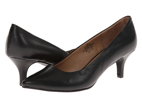 rsvp - Enchant (Black) High Heels